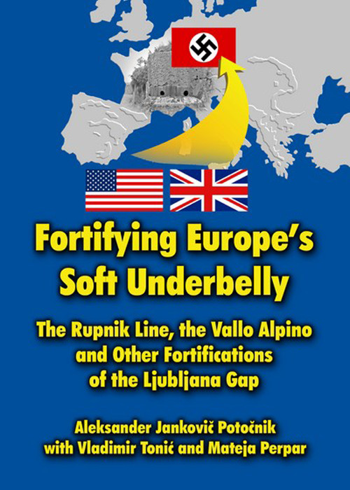 Fortifying Europe's Soft Underbelly